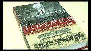 Külpolitikai könyvet írt Gorbacsov