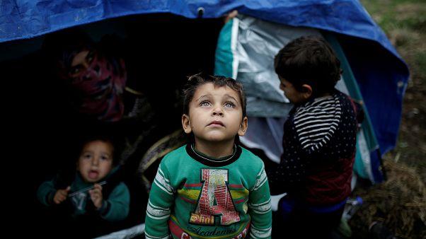 "Лагерь Мориа: ""Гуантанамо"" для беженцев"