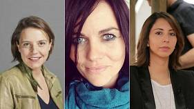 'Surprised, scared and helpless': Swiss female politicians reveal battle with online verbal abuse