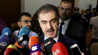 IKBY'den İran'ın muhalif Kürtlerin iade talebine ret
