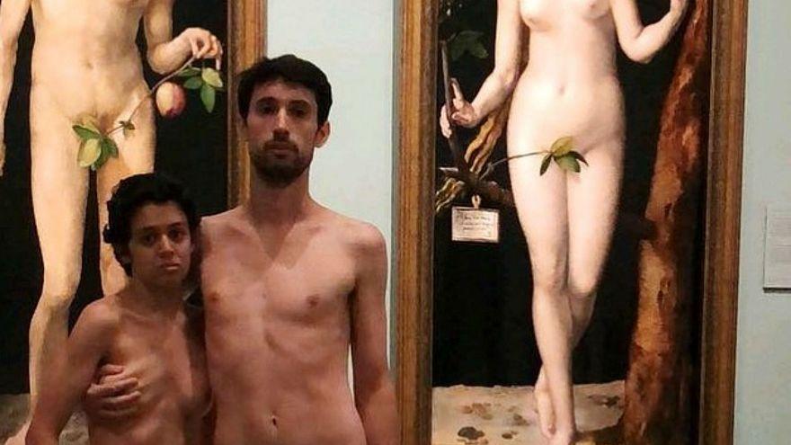Desnudos en el museo: ¿reivindicación o exhibicionismo?