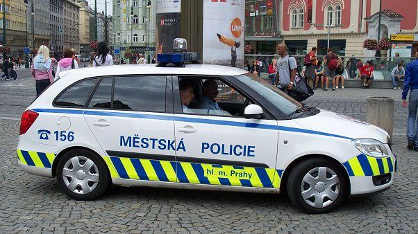 """براغ تحقق في قضية رجل سلوفاكي كان يخطط لهجمات """"إرهابية"""""""