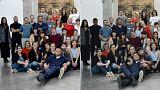 تیره کردن پوست سفید پوستان؛ ترفند عجیب مدرسه فرانسوی برای جذب هنرجو