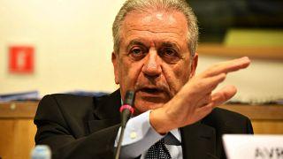 Δ. Αβραμόπουλος: «Δεν θα γίνουμε φρούριο»