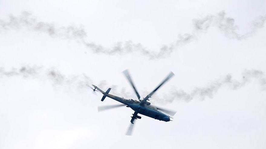 مقتل طيارين سعوديين إثر تحطم مروحيتهما في اليمن