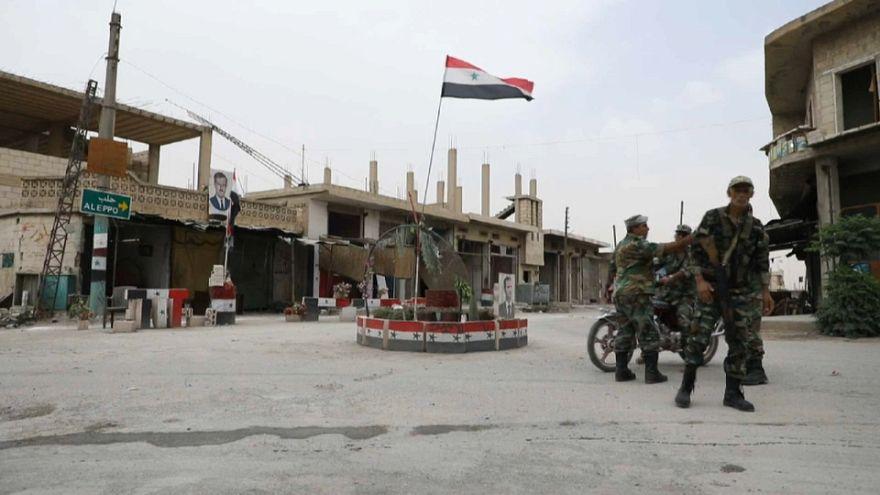 مشاهد من خط المواجهة بين حلب وإدلب: ترقب وخوف وحنين