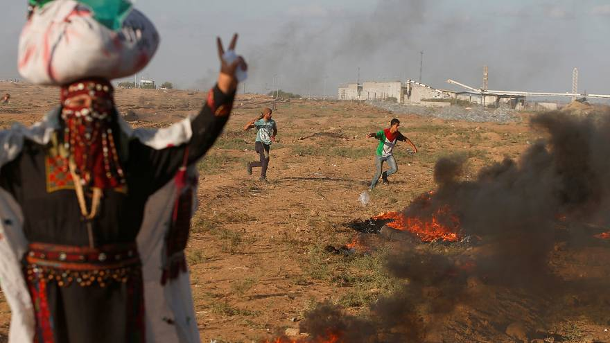 مقتل ثلاثة فلسطينيين بينهم طفل برصاص الجيش الإسرائيلي في غزة