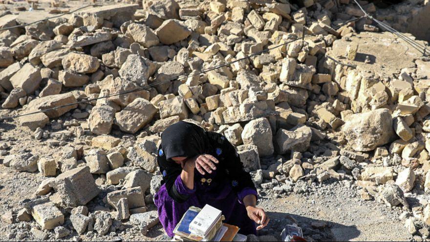 رئیس شورای شهر سرپل ذهاب: برخی زلزله زدگان حاضرند برای ساخت خانه خود کلیه بفروشند