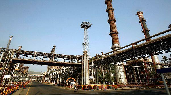 واردات نفت هند از ایران؛ کمتر از ۱۲ میلیون بشکه در ماه