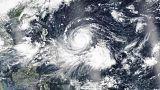 Filipinler'i vuran süper tayfunda ölü sayısı 12'ye yükseldi