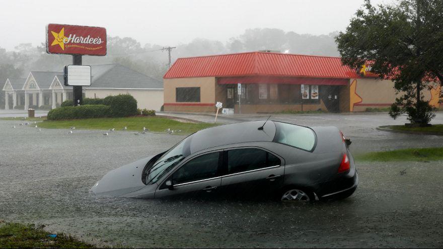 طوفان فلورانس؛ تعداد کشتهها به ۶ نفر رسید