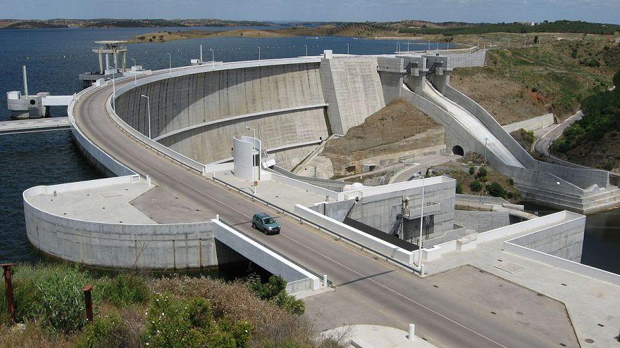 Lisboa tem de justificar a Bruxelas extensão da concessão de barragens à EDP