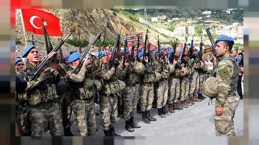 Bedelli askerlik uygulamasından faydalanmak üzere başvuranların sayısı 515 bini geçti