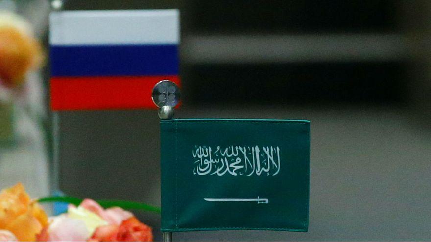 نماینده ایران در اوپک: عربستان و روسیه بازار نفت را به گروگان گرفتهاند
