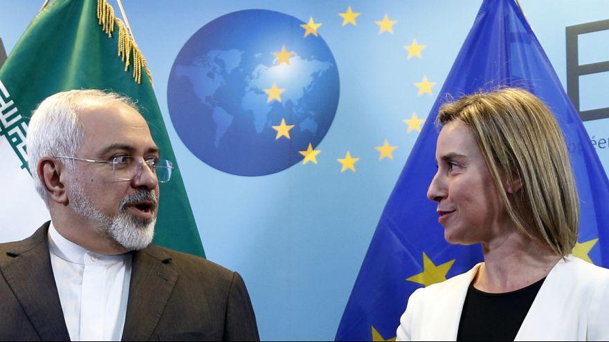 مقابله اروپا با تحریمها علیه ایران؛ چرخه تجاری جایگزین چگونه کار خواهد کرد؟