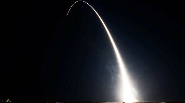 ماهواره ICESat-2 ناسا به مدار زمین فرستاده می شود