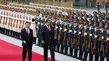 Maduro pide a los inversores chinos que tengan fe en Venezuela