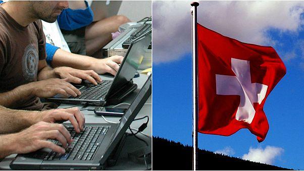 Dünya Anti-Doping Ajansı'na Rus ajanlardan siber saldırı iddiası: İsviçre araştırıyor