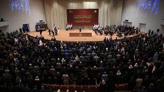 Irak Meclis Başkanlığına Muhammed Halbusi seçildi