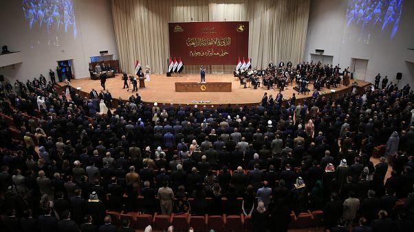 США вытесняют с Ближнего Востока