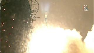 La NASA lancia ICESat-2, misurerà lo spessore dei ghiacci
