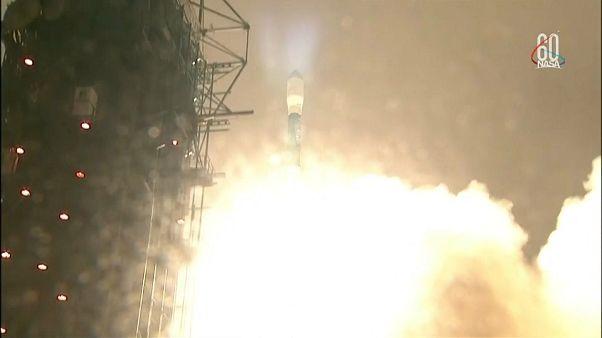 "NASA lança satélite ""ICESat-2"" para estudar regiões polares"