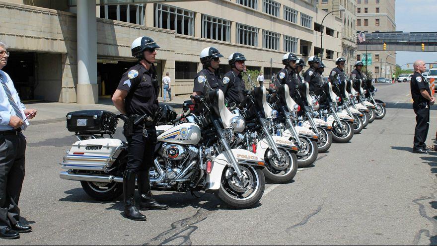 سرویس مخفی آمریکا با وجود مخالفت ترامپ موتورسیکلت هارلی-دیویدسن سفارش داد