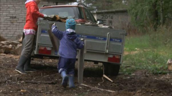 شاهد: العالم ينتفض ضد التلوث ويخرج للتنظيف في حملة موحدة