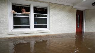 """Ураган """"Флоренс"""": в США растет число жертв"""