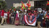 Etiopia, il ritorno in patria degli Oromo