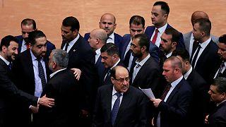 ایران انتخاب رئيس جدید پارلمان عراق را تبریک گفت