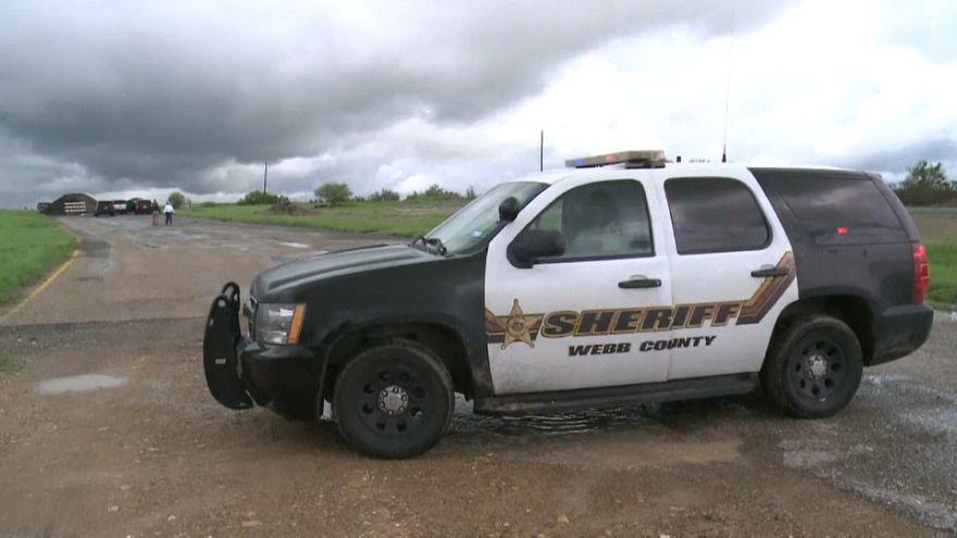 شرطة تكساس تقبض على أحد العاملين في حرس الحدود لقتله أربع نساء