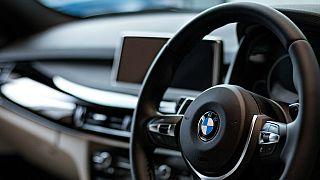BMW Çin'de bulunan 140 bin aracını geri çağırıyor