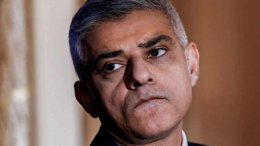 El alcalde de Londres pide un nuevo referédum sobre el brexit