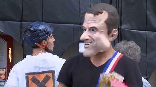 Paris: Vorsicht vor neuer Finanzkrise!