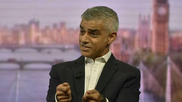 Londra Belediye Başkanı Khan: Brexit yeniden halk oylamasına sunulmalı