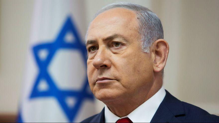 نتانیاهو: در برابر «دشمن» خطوط قرمز ما روشنتر و ارادهمان قویتر از همیشه است