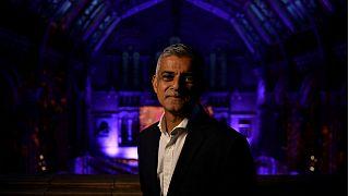 شهردار لندن خواهان برگزاری دوباره همهپرسی برکسیت شد