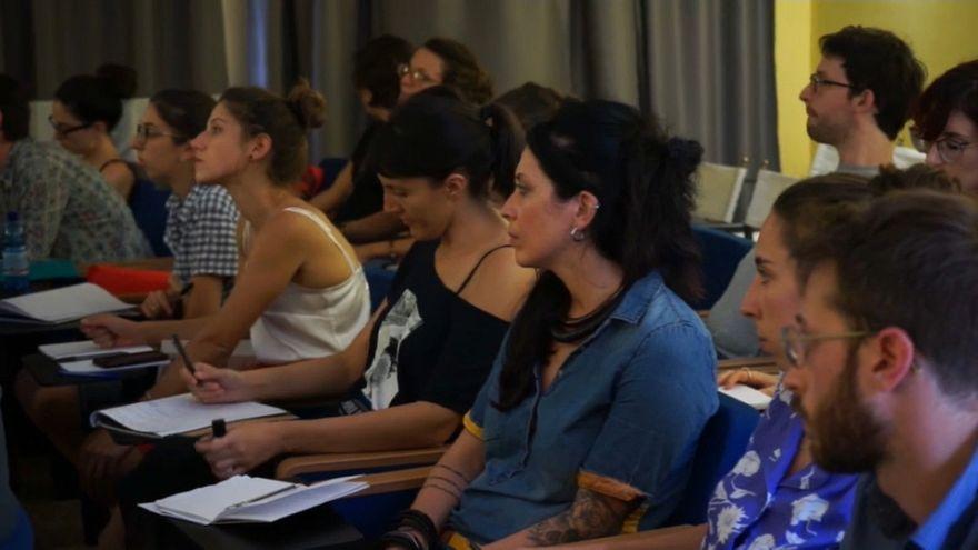 Da tutta Europa in Friuli per studiare Pasolini