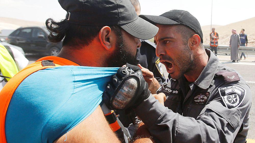 Израильтянин американского происхождения убит на Западном берегу Иордана