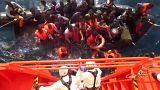 Spagna: Guardia Costiera salva 1.390 in quattro giorni