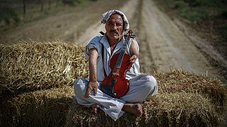 وقتی ساز «اهل خاورمیانه» علیه «خفقان» مینوازد