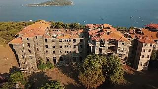 Push to save historic orphanage in Turkey