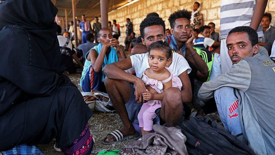 Εξαθλίωση στο Νίγηρα μετά το νόμο κατά των διακινητών μεταναστών