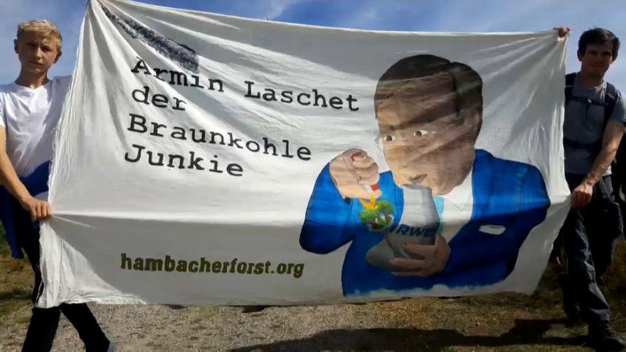Le charbon, sujet électrique en Allemagne