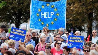Prove di opposizione in Ungheria
