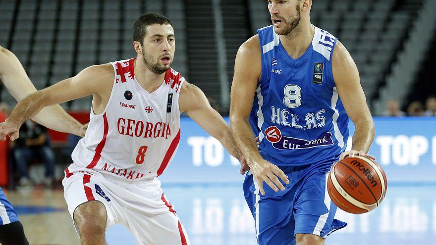Η Ελλάδα στα τελικά του Παγκοσμίου Κυπέλλου