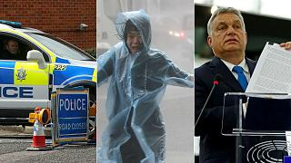 Europe Briefing: 6 stories to know about today