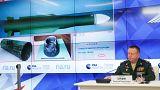 Малайзийский «Боинг» сбила украинская ракета — МО РФ
