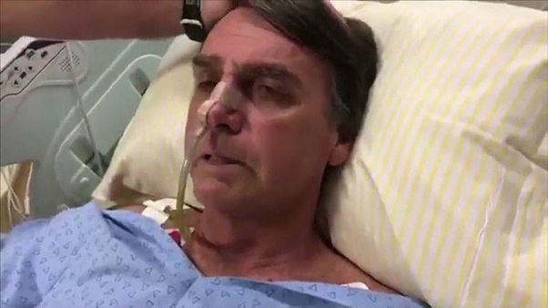 Bolsonaro alerta para possível fraude eleitoral